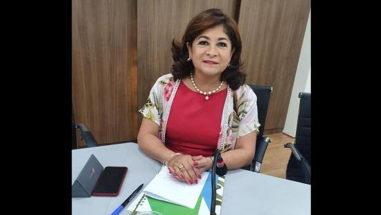 El alcalde de Manta confirma la muerte de la concejala Violeta Ávila