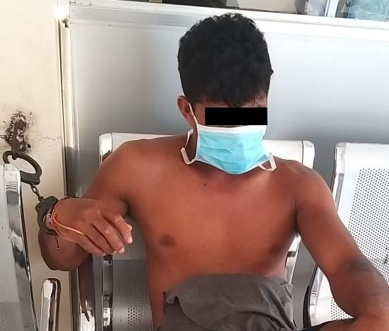 MANABÍ: Varias personas han parado en la cárcel por irrespetar el toque de queda