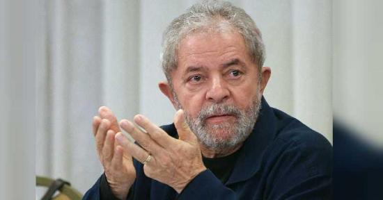 """Lula se disculpa tras decir que """"es bueno que la naturaleza haya creado el monstruo llamado coronavirus"""""""