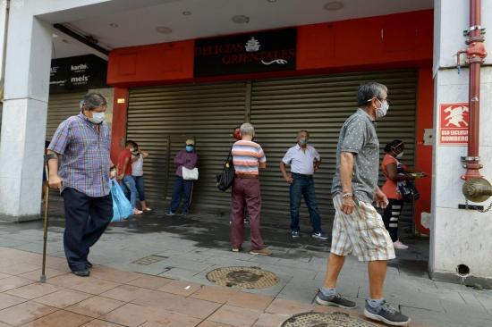 Ecuador solicita asistencia técnica urgente de la UNCTAD ante crisis económica por Covid-19