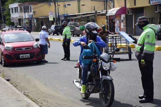 Portovial devuelve hasta 25 vehículos retenidos al día