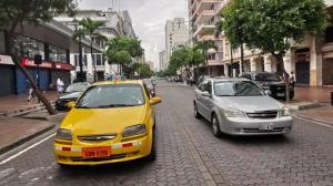 EMERGENCIA: Guayaquil inicia hoy con 'semáforo amarillo' ante el Covid-19