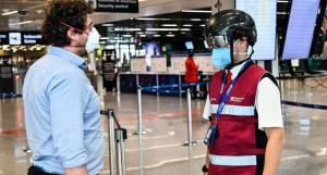 Italia reabrirá sus aeropuertos el 3 de junio tras el cierre por el COVID-19