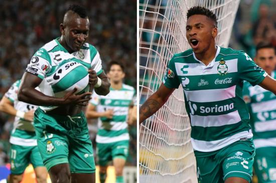 Los futbolistas ecuatorianos Erick Castillo y Ayrton Preciado habrían dado positivo en Covid-19