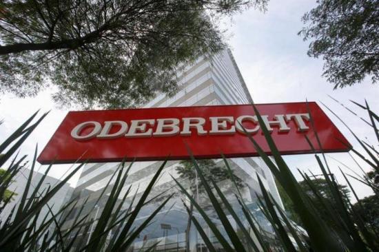 Ecuador pone fin a conversaciones con Odebrecht sobre trama de corrupción
