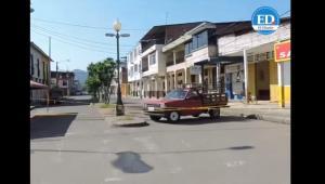 Junín seguirá en 'semáforo rojo' para prevenir el Covid-19, confirma su alcalde
