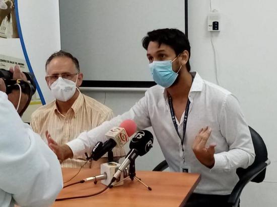 Coordinador de Salud confirma que 161 personas fueron despedidas de la zona 4