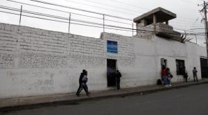 400 presos dan positivo por coronavirus en la cárcel de Ambato