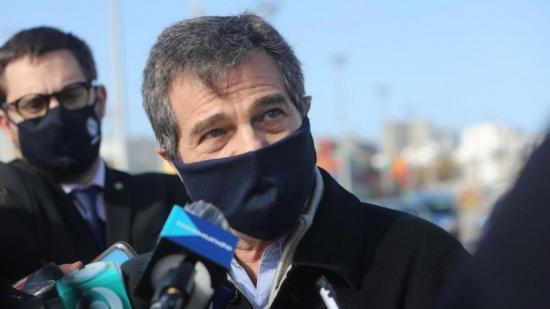 Uruguay busca coordinar medidas sanitarias con Brasil ante el COVID-19