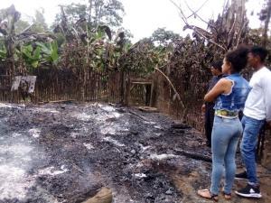 Cortocircuitos son la primera causa de incendios
