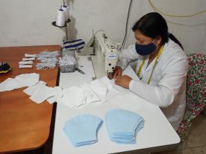 Glovo y Casa Linda firmaron alianza para cuidar la salud de los repartidores independientes