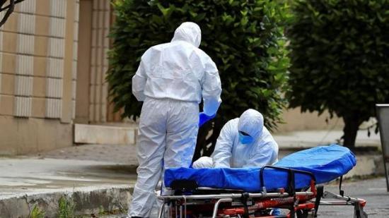 Ecuador alcanza los 36.258 contagios y 3.096 muertos por COVID-19