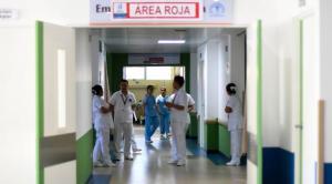 El fútbol argentino registra su primer caso de coronavirus