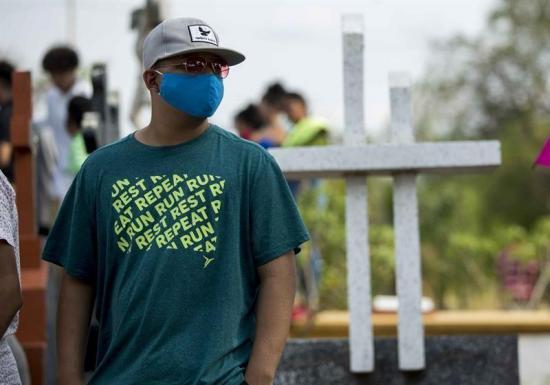 Episcopado de Nicaragua pide consenso de Gobierno y oposición ante COVID-19