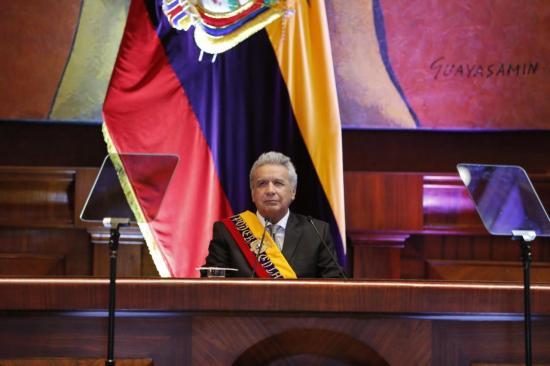 Ecuador conmemora Batalla de Pichincha en acto simbólico por coronavirus