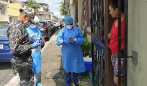 Ecuador registra 599 nuevos contagios y 95 muertos por coronavirus