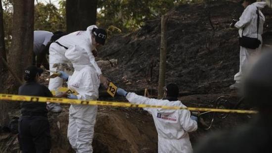 Colombia registra en cuarentena la menor tasa de homicidios en 46 años