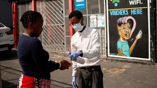 África celebra su día oficial bajo la sombra de la pandemia del coronavirus