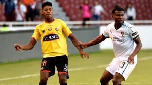 La reanudación del fútbol en Ecuador sigue incierta por la COVID-19
