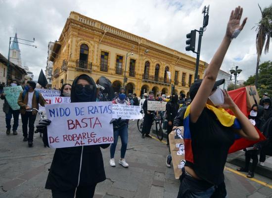 Ecuador es uno de los países de la región más impactado por la crisis económica, dice Lenín Moreno