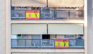 España iniciará mañana diez días de luto oficial en homenaje a las víctimas de la pandemia