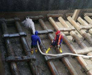 Varios sectores de Portoviejo no tendrán agua potable este viernes
