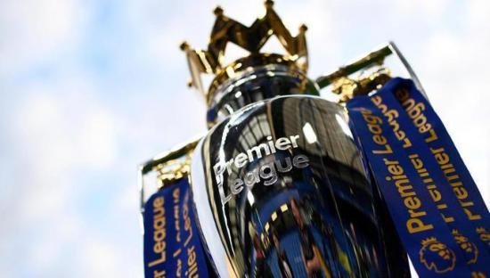 La Premier League volverá el miércoles 17 de junio