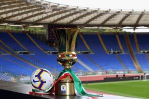 La final de Copa Italia se jugará el 17 de junio y la Serie A regresará el 20