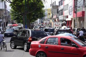 Portoviejo seguirá en 'semáforo rojo' ante el coronavirus Covid-19, anuncia alcalde Casanova