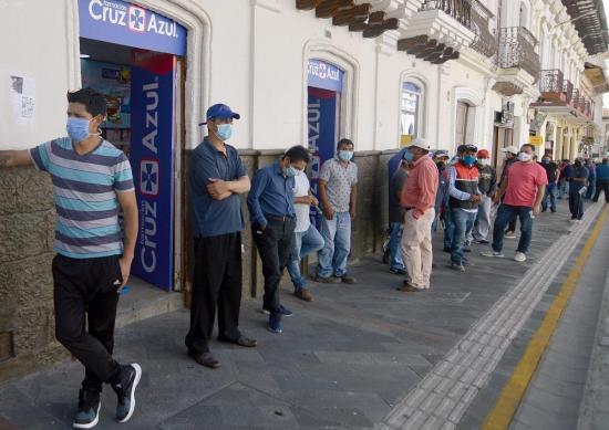 Ecuador supera los 39.000 contagiados y cifra en 3.358 los decesos por COVID-19