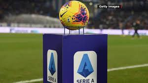 La Serie A de Italia regresa con Torino-Parma el 20 junio y habrá 124 duelos en 44 días
