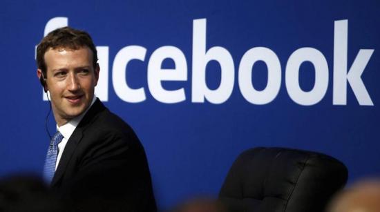 Empleados de Facebook se rebelan contra Mark Zuckerberg y realizan un parón online