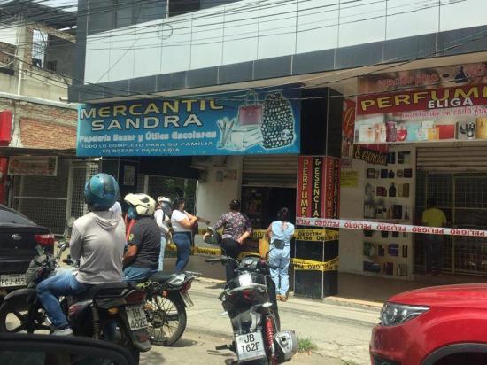 Locales comerciales de Portoviejo podrán estar abiertos hasta las 16h00