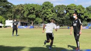 Emelec continuará sus entrenamientos pese a prohibición de autoridades