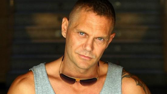 El actor porno Nacho Vidal es investigado por la muerte de un hombre durante rito chamánico