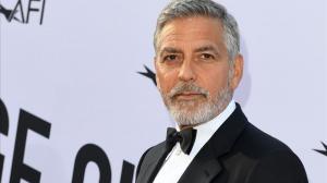 George Clooney, protagonista en las redes por un artículo contra el racismo