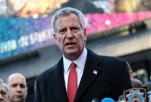 Más de 80.000 personas firman petición para destituir a alcalde de Nueva York