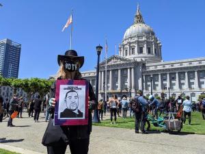 Al menos 15 periodistas de origen latino son agredidos en protestas de EE.UU.