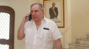 Abogado de Abdalá Bucaram apunta a persecución política