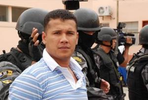 Jueza le otorga la prelibertad a 'Rasquiña', líder de la banda de Los Choneros