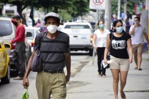 Ecuador registra 4.156 muertes oficiales y 49.731 positivos por COVID-19