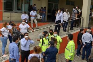 Tres días de luto en la provincia del Guayas por muerte de Carlos Luis Morales