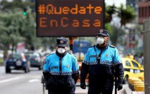 Ecuador registra 51.643 contagiados y 4.274 fallecidos por coronavirus