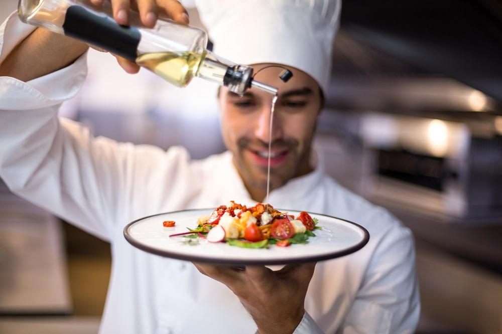 Realizarán congreso sobre la gastronomía y el covid-19
