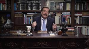 Jaime Nebot descarta su candidatura para las elecciones de 2021