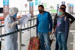 Ecuador registra 55.255 contagiados y 4.429 fallecidos por coronavirus