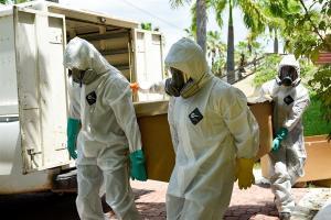 El fin de la pandemia del coronavirus Covid-19 ''ni siquiera está cerca'', afirma la OMS