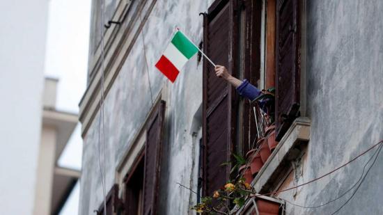 Las cifras de muertos por covid-19 en Italia siguen en mínimos, con seis en el último día