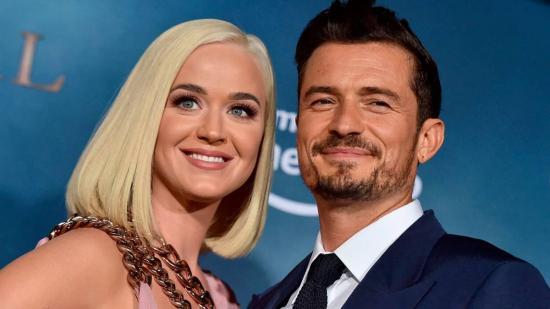 Katy Perry pensó en suicidarse tras separarse de su ahora prometido Orlando Bloom