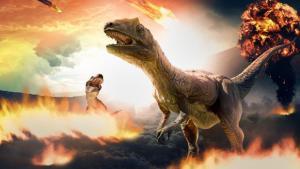 Nuevo estudio respalda que fue un asteroide lo que acabó con los dinosaurios